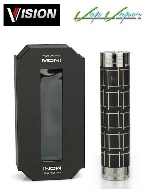 Batería iNOW Sub Ohm 2000mah 40W - VISION