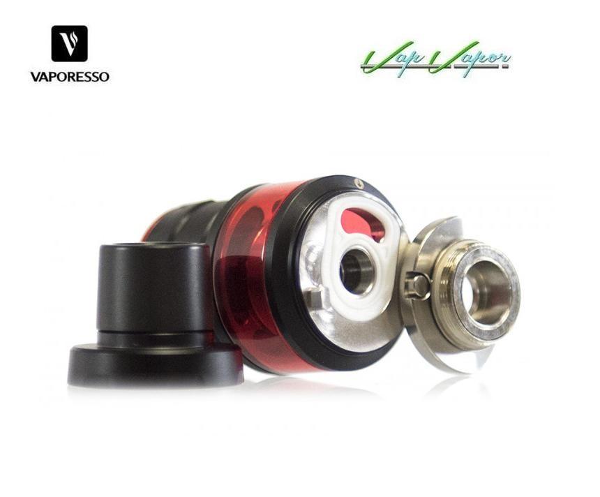 Mod POLAR 220w + Cascade Baby SE Vaporesso Kit Completo - Ítem2