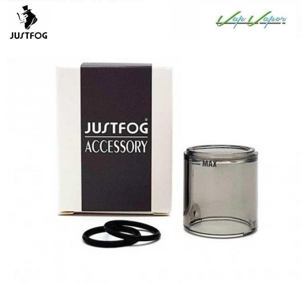 Depósito pyrex Fog 1 Justfog 2ml