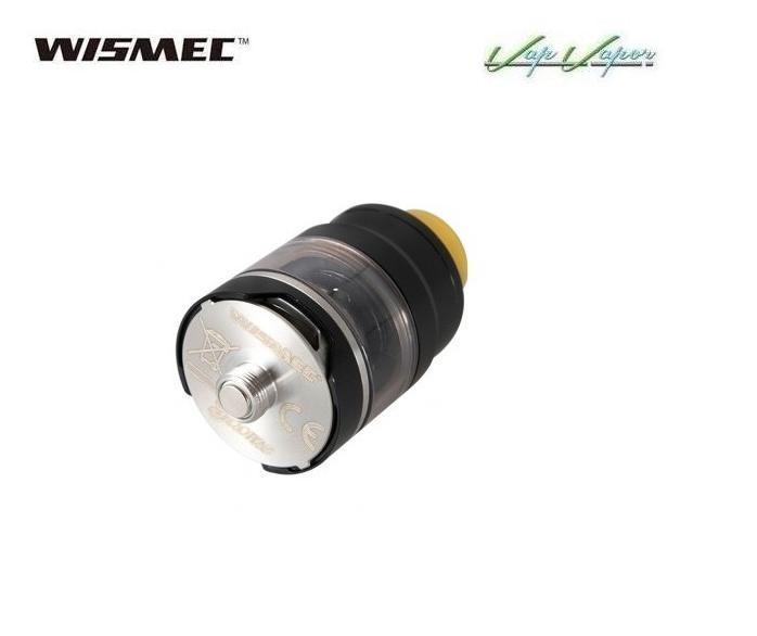 Mod Wismec Reuleaux RX2 20700 200W Kit Completo - Ítem6