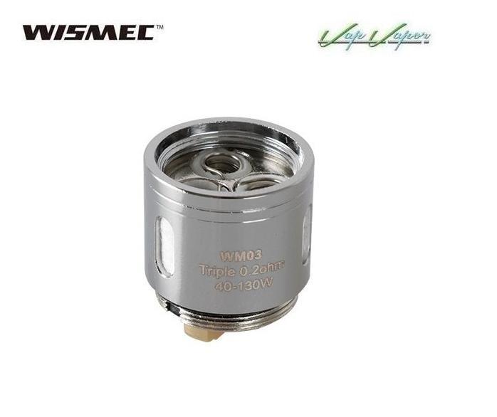 Mod Wismec Reuleaux RX2 20700 200W Kit Completo - Ítem4