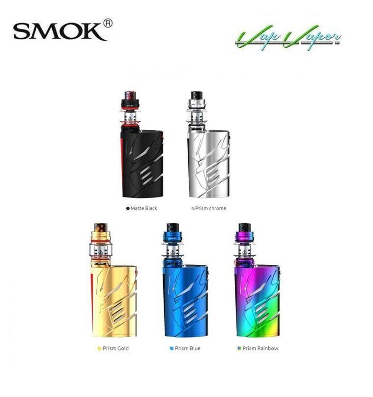 T-Priv 3 + TFV12 Prince Smok Kit Completo