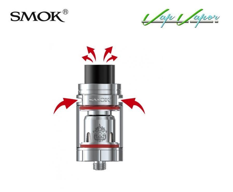 Atomizador TFV8 Baby- X 2ml Smoktech