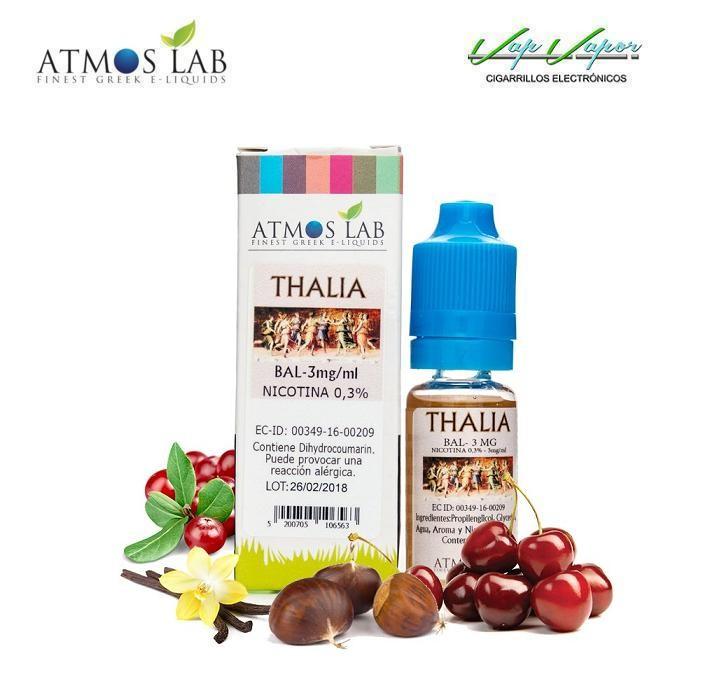 Atmos Lab -Thalia 10ml