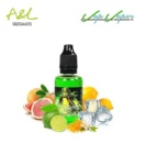 FLAVOUR A&L Ultimate Oni 30ml (lima limón + frescor)