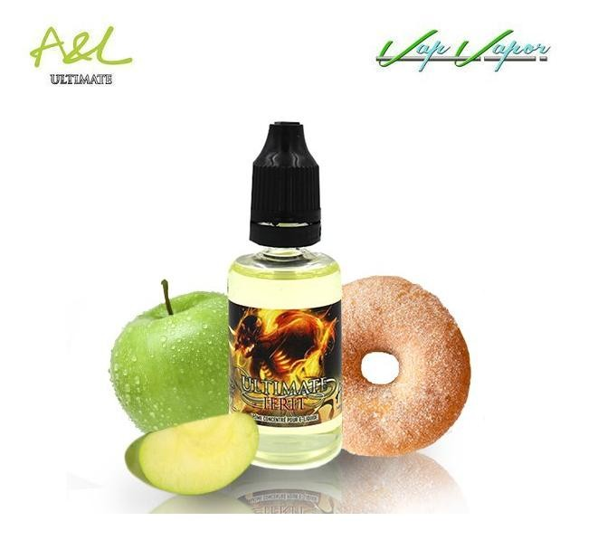 AROMA A&L Ifrit V2 30ml