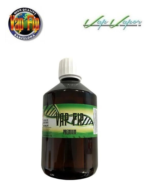 Base Vap Fip 20PG / 80VG 100/200/500/1000ml 0mg