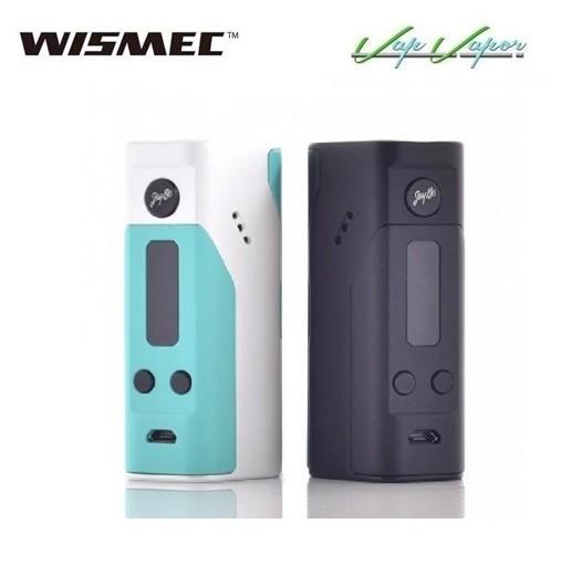 Box Mod Wismec REULEAUX RX 200W - Ítem2
