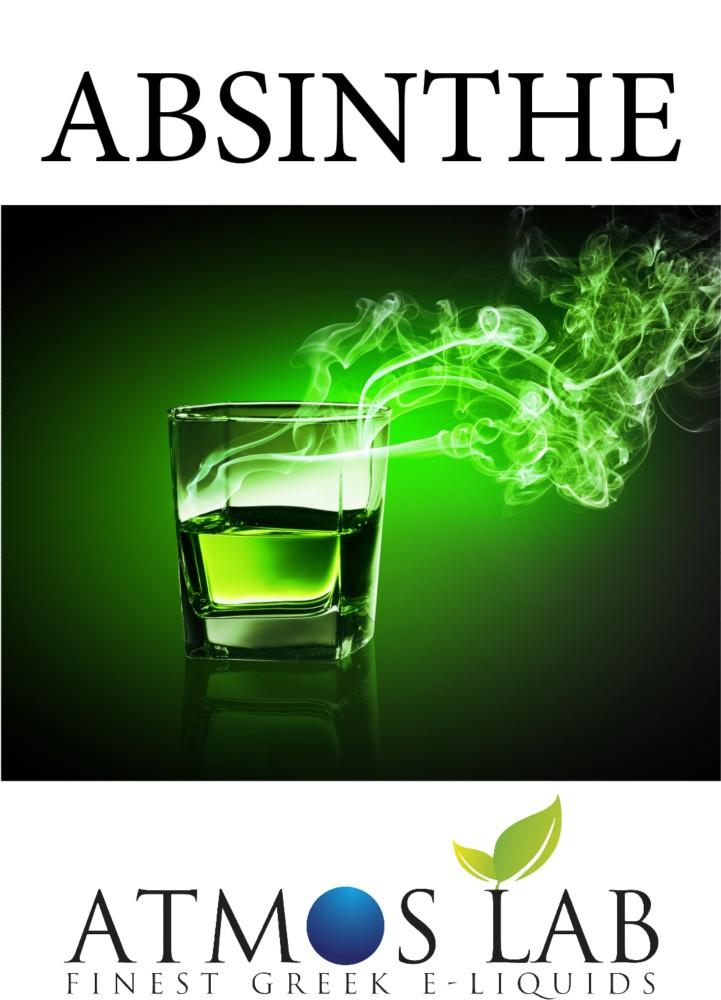 AROMA - Atmos lab - Absenta