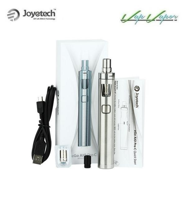AIO PRO C Joyetech Kit Completo