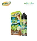 Apple Pear - Pack à L'ô 50ml (0mg) Manzana, Pera