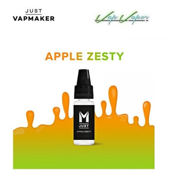 Aroma Apple Zesty Just VapMaker 10ml