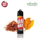 Aramax Tabaco Virginia 50ml (0mg) 75VG/25PG
