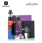 Mod Armour Pro 100w + Cascade Baby Tank Vaporesso Kit Completo