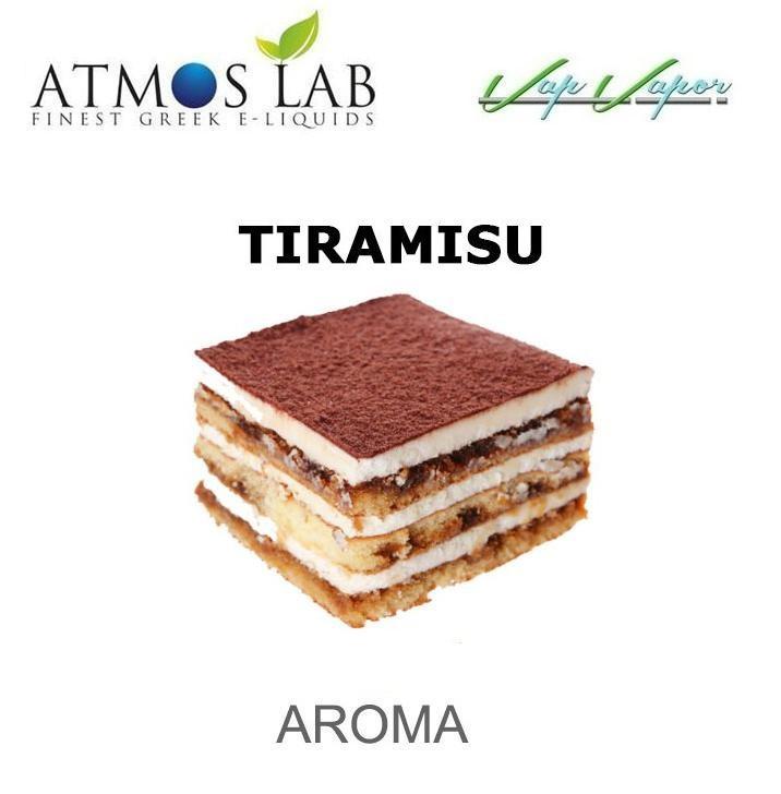 AROMA - Atmos lab - Tiramisú