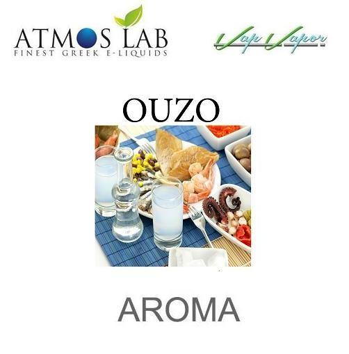AROMA - Atmos lab - Ouzo 10ml