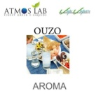 AROME - Atmos lab - Ouzo 10ml