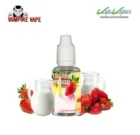 AROMA - VAMPIRE VAPE Strawberry Milkshake (Batido de Fresa) 30ml