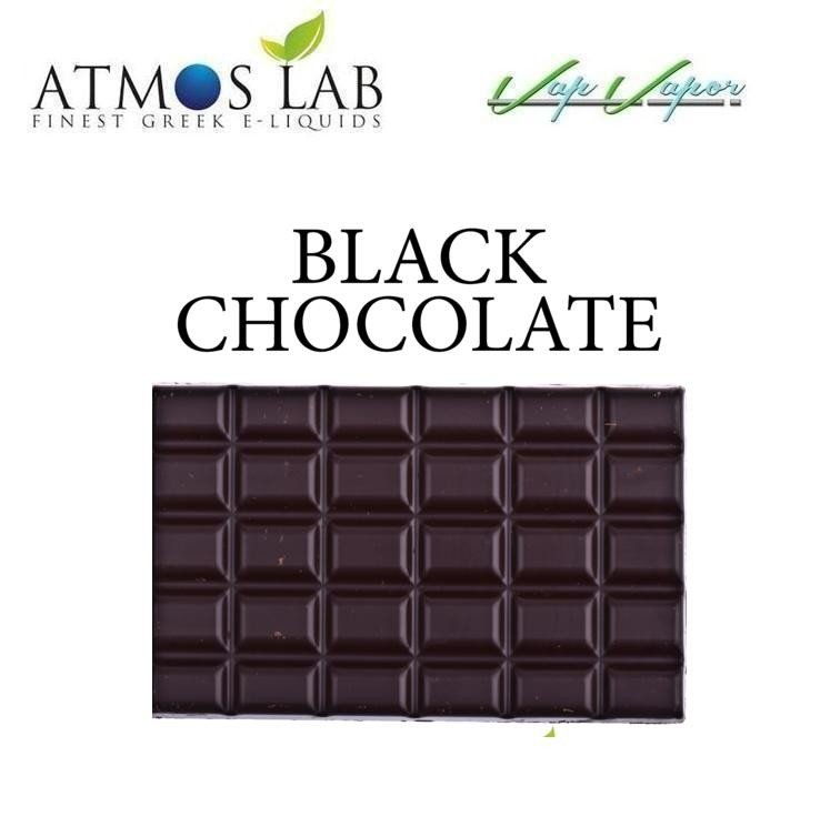 AROMA - Atmos lab Chocolate Negro (Black Chocolate) 10ml