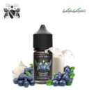 AROMA Blueberry Duchess 30ml 0mg - Kings Crest Arandanos Leche