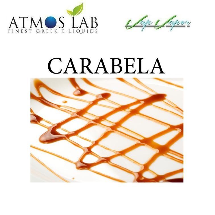 AROMA - Atmos lab - Carabela