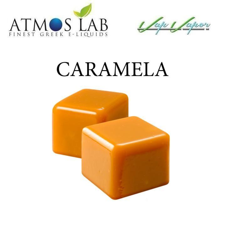 AROMA - Atmos lab Caramela 10ml
