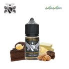 FLAVOUR Don Juan RESERVE 30ml 0mg - Kings Crest