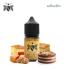 AROMA Don Juan 30ml 0mg - Kings Crest