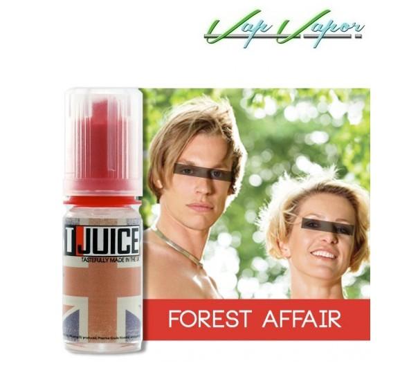 AROMA - Tjuice Forest Affair 10ml 30ml - Ítem1