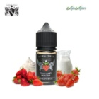 FLAVOUR Strawberry Duchess Kings Crest 30ml 0mg