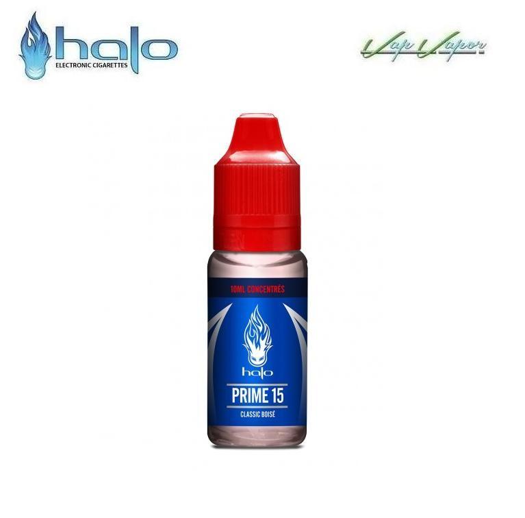 AROMA Halo Prime15 10ml