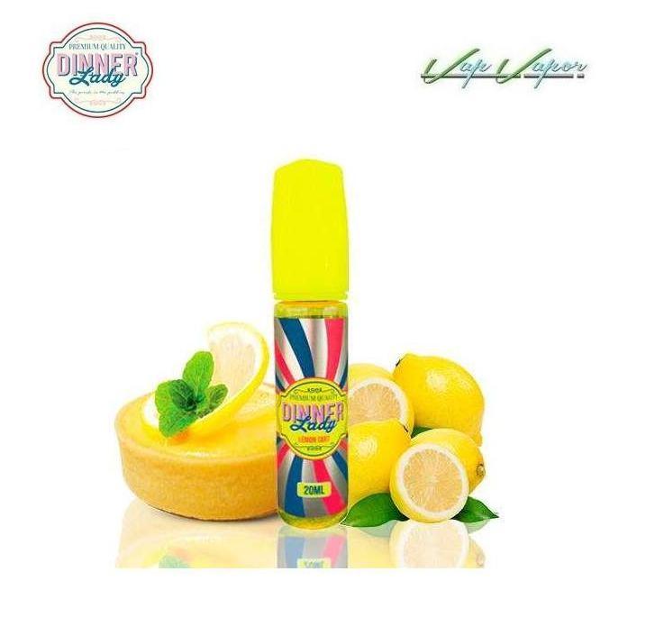 AROMA Dinner Lady Lemon Tart 20ml