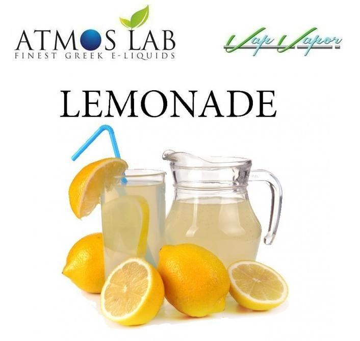 AROMA - Atmos Lab LIMONADA 10ml