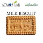 AROMA - Atmos lab Milk Bisc uit 10ml