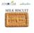 AROMA - Atmos lab Milk Bisc uit 10ml - Ítem1