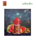 AROMA Mistiq BLOOD Red Bloody 30ml Galleta de Fresa