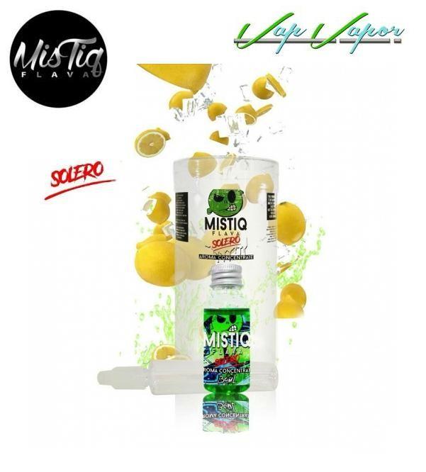 AROMA Mistiq Flava Solero 30ml