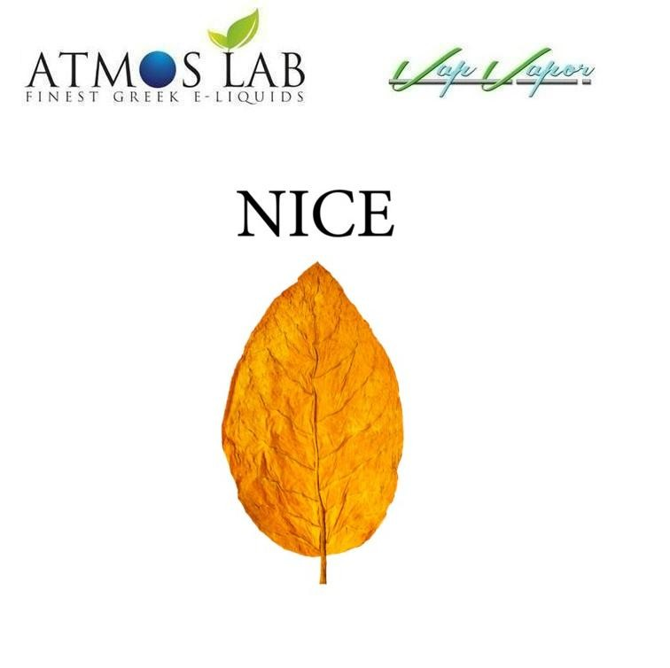 AROMA - Atmos lab Nice 10ml