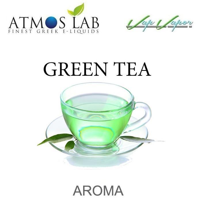 AROMA - Atmos lab - Green Tea (Té Verde) 10ml