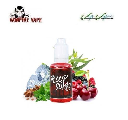 AROMA - Vampire Vape Blood Sukka 30ml