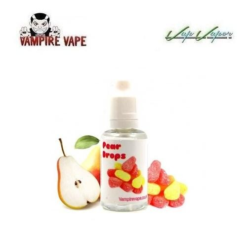 AROMA - Vampire Vape Pear Drops 30ml