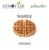 AROMA - Atmos lab - Waffle / Gofre 10ml - Ítem1