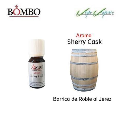 AROMA Bombo Barrica Jerez / Sherry Cask 10ml