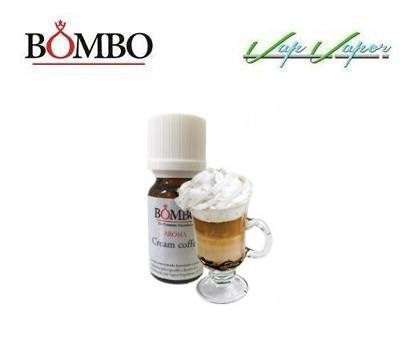 AROMA Bombo Cream Coffee 10ml