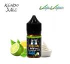 AROMA Key Lime Mousse Kendo 30ml