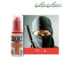 AROMA - Tjuice TY-4 10ml 30ml