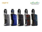 Aspire Feedlink Revvo Kit