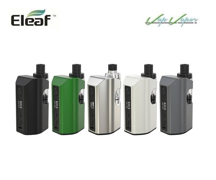 Aster RT Eleaf 100w 4400mah Kit Completo