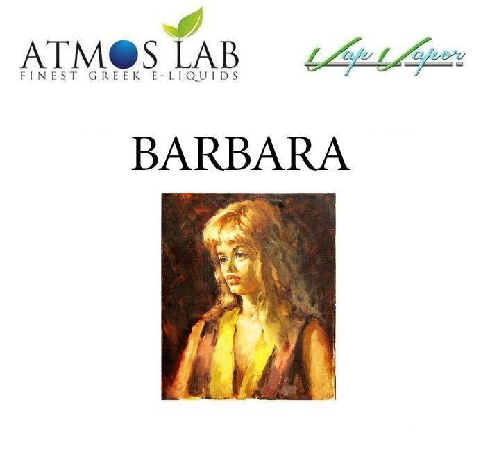 AROMA - Atmos Lab BARBARA 10ml