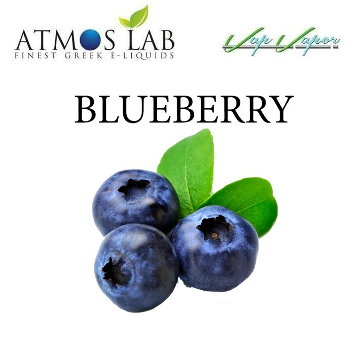 AROMA - Atmos Lab ARÁNDANO (Blueberry) 10ml